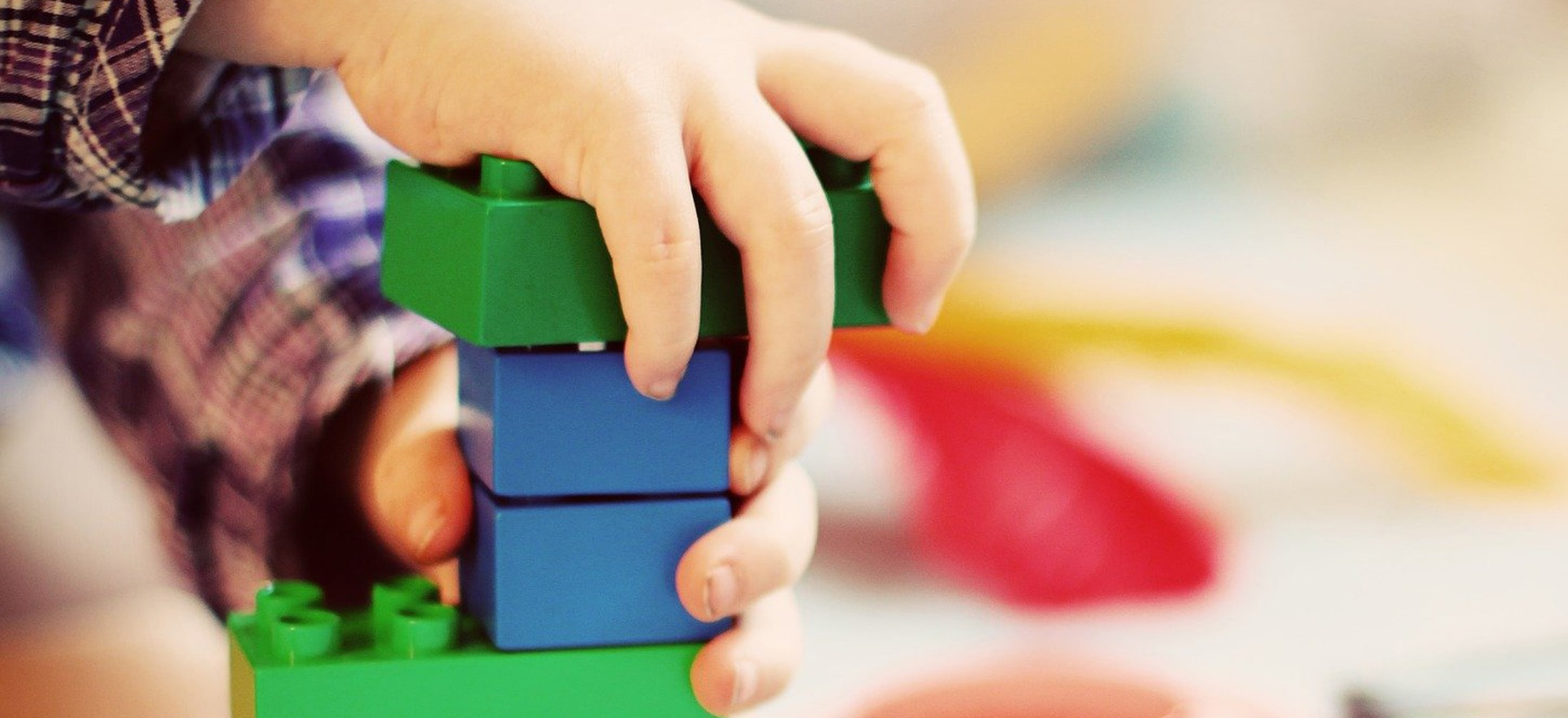 Early Childhood Alliance Develops REL Resources for Learners min