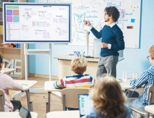 Leveraging Qualitative Data in School Improvement